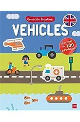 Descargar gratis Vehicles en .epub, .pdf o .mobi