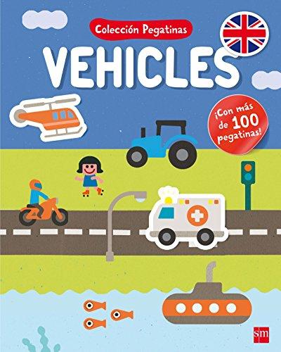Vehicles Pegatinas