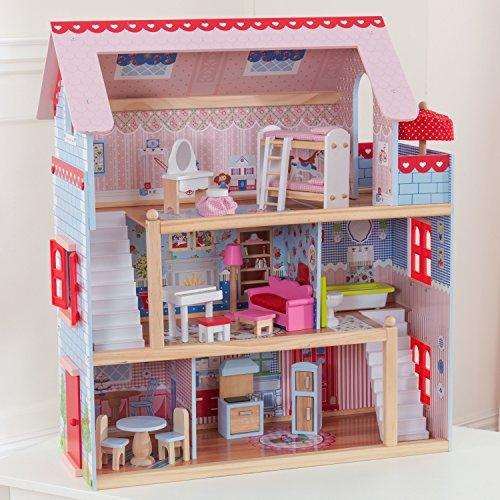 KidKraft Puppenhaus Chelsea - 4