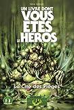 Sorcellerie!, 2:La Cité des Pièges