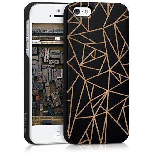 kalibri-Schutzhlle-aus-Holz-mit-Laser-Gravur-fr-Apple-iPhone-SE-5-5S-Premium-Case-Cover-mit-Kunststoff-im-Splitter-Design