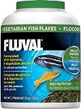 Vegetable fish flakes 325ml/54gr
