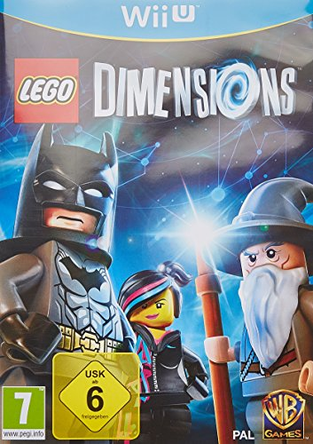 LEGO Dimensions – Starter Pack – [Wii U] - 8
