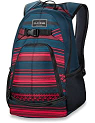 DAKINE Rucksack Pivot 21 Liters - Mochila, color multicolor (mantle), talla DE: 46 x 30 x 15 cm