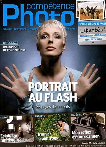 Compétence Photo n° 22 - Portrait au flash