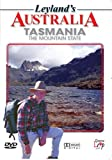 Leyland's Australia - Tasmania, The Mountain State [DVD] [Reino Unido]