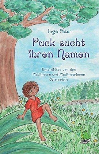 Buchseite und Rezensionen zu 'Puck sucht ihren Namen' von Inge Peter