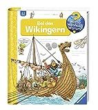 Bei den Wikingern (Wieso? Weshalb? Warum?, Band 48) - Peter Nieländer