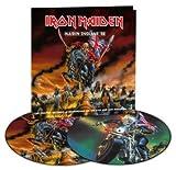 Maiden England '88(Picture Disc) [Vinyl LP]