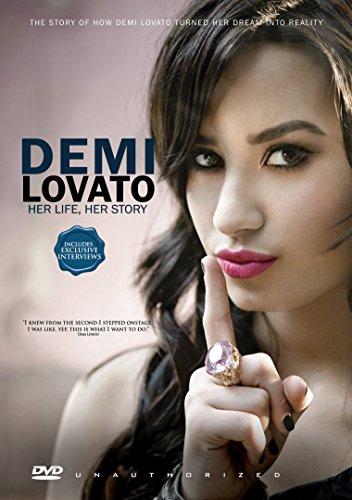 Demi Lovato: Her Life, Her Story [DVD] [2013] [Edizione: Regno Unito] - Amazon Musica (CD e Vinili)