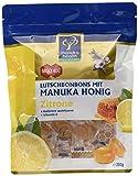 Manuka Health MGO 400+ Zitronen Lutschbonbons