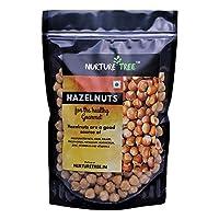 NURTURE TREE Premium Turkish Hazelnuts 250 g