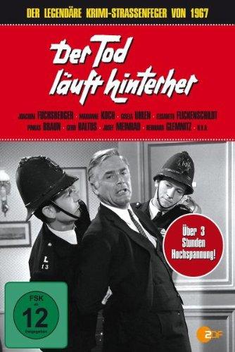 ZDF Krimi-Straßenfeger
