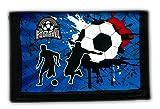 Fussball Kinder Geldbörse Geldbeutel Portemonnaie Football … (2)