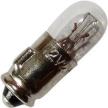 Halogen Instrumenten BeleuchtungTachobeleuchtung LED-Mafia 1x 2X 10x BA7S wei/ß 6V 10