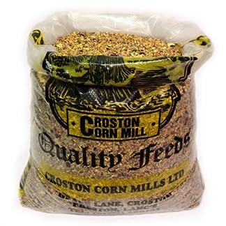 Croston Corn Mill 'Wheatsheaf' 20kg Premium Wild Bird Mixture (All Season) Croston Corn Mill 'Wheatsheaf' 20kg Premium Wild Bird Mixture (All Season) 51QGyqwheIL