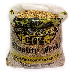 croston corn mill wheatsheaf futtermischung f r wildv gel f r alle jahreszeiten 20 kg amazon. Black Bedroom Furniture Sets. Home Design Ideas