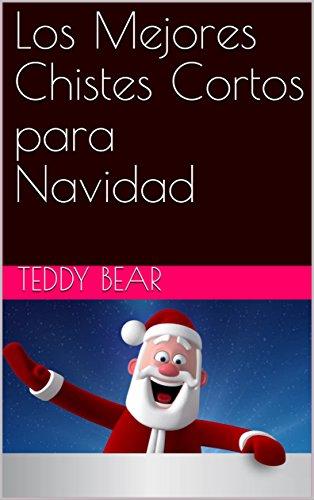 Los Mejores Chistes Cortos Para Navidad Ebook Teddy Bear Amazones