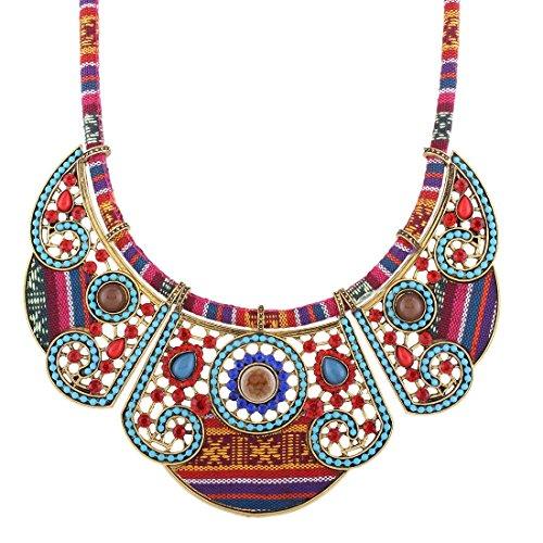 qiyunz-femme-dames-vintage-boheme-collier-ethnique-collier-declaration-bijoux