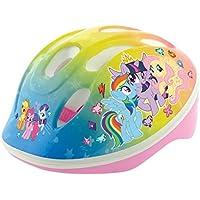 My Little Pony Safety Casco, Niña, Azul Pálido, OS