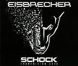 Schock Touredition (Ltd. 4 CD Box: 1CD Schock + 2CD Schock LIVE + 1CD Volle Kraft Voraus)