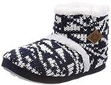 Dockers by Gerli Women's 39ho305-700605 Hi-Top Slippers