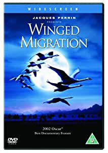 Winged Migration [DVD] [2004] [NTSC]
