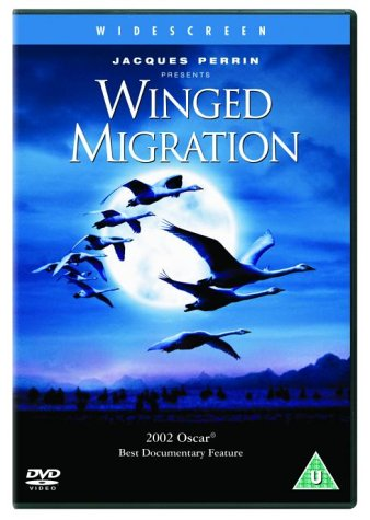 Bild von Winged Migration [UK Import]