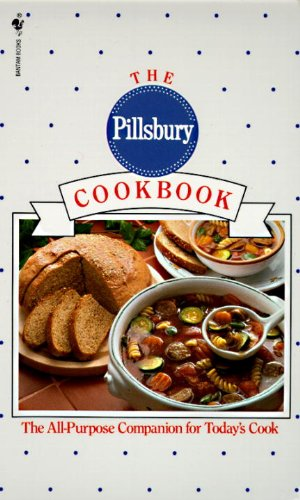 the-pillsbury-cookbook