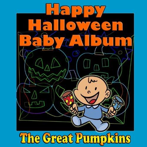 Kind Ghouls [Clean] (Happy Kinder Halloween-musik Für)