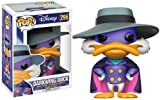 Funko 13260 Actionfigur Disney: Darkwing Duck