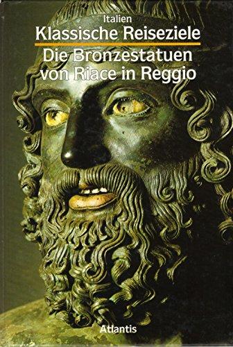 Italien. Die Bronzestatuen von Riace in Reggio