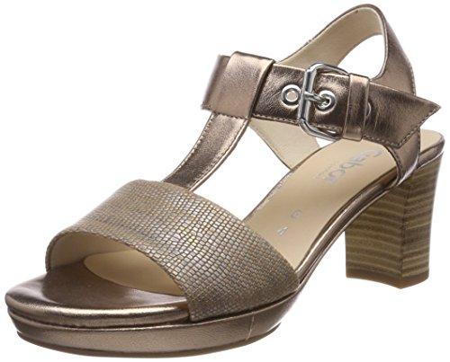 Gabor Shoes Comfort Fashion, Sandales Bride Cheville d'occasion  Livré partout en Belgique