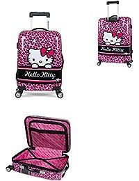 """Hello Kitty - Equipaje de mano  multicolor multicolor 28"""""""