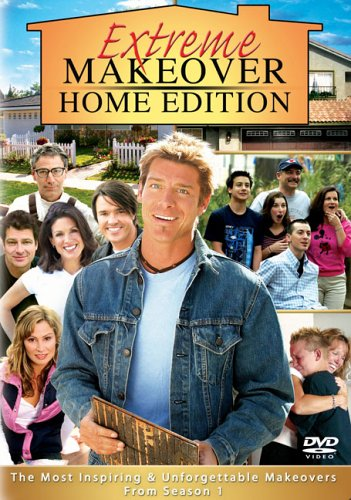 Extreme Makeover Home Edition: Season One [DVD] [Import] (Extreme Makeover Home Edition)