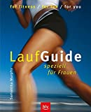 Lauf-Guide speziell für Frauen: for fitness · for fun · for you