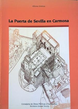 La puerta de Sevilla en Carmona
