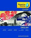 Rosetta Stone Course - Komplettkurs Englisch (Amerikanisch) für Mac [Download]