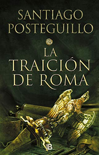 La Traición De Roma descarga pdf epub mobi fb2