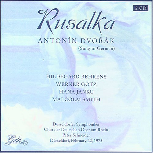 Rusalka [Import allemand]