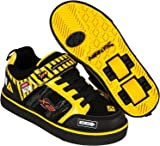 Calzature sportive bambino, color Nero , marca HEELYS, modelo Calzature Sportive Bambino HEELYS BOLT PLUS Con Luces Nero