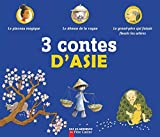 "Afficher ""3 contes d'Asie"""