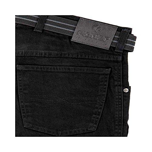 Pionier Jeans -  Jeans  - Uomo Blu scuro