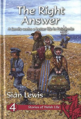 Stories of Welsh Life: Right Answer, The Cover Image