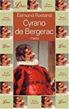 Cyrano de Bergerac - J'ai lu - 27/06/2001