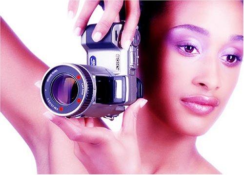 Sony DSC-F707 Digitalkamera (5,2 Megapixel) - 6