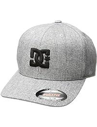 DC Shoes Men's Hatstar TX Flexfit Hat
