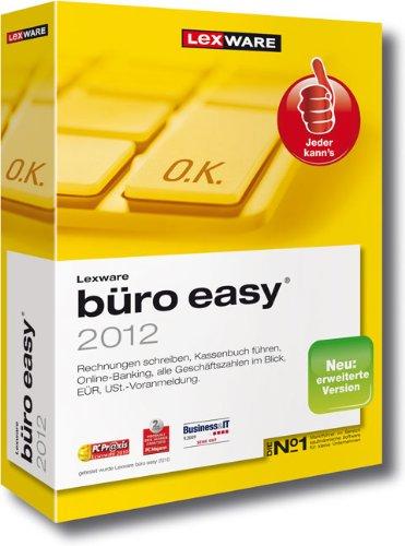Lexware büro easy 2012 (Version ...