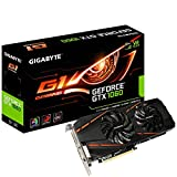 Gigabyte GV-N1060 G1 GAMING-6GD Carte Graphique Nvidia GeForce GTX 1060 1847 MHz 6 Go PCI-Express