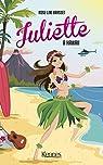 Juliette à Hawaii par Brasset